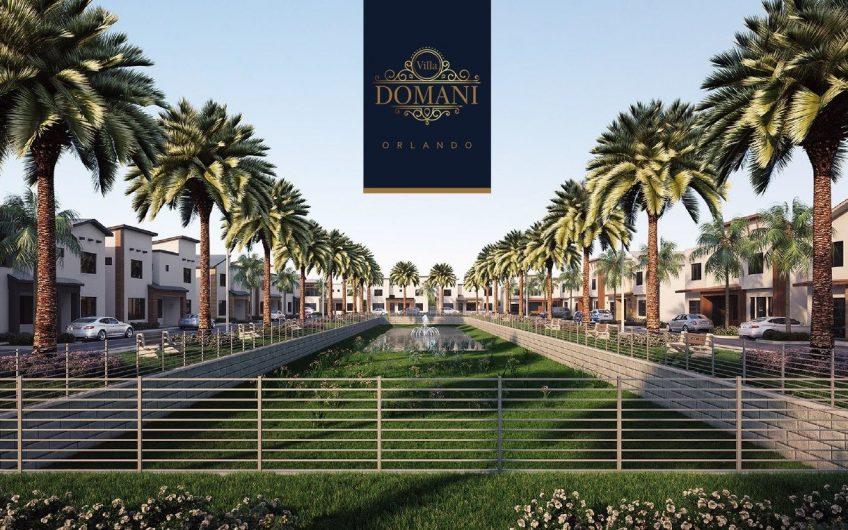 Villa Domani